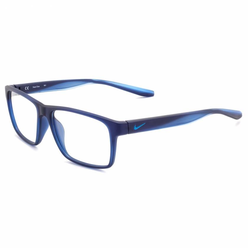 Nike 7127 Radiation Glasses - Matte Midnight Navy 403