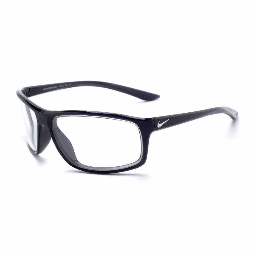 Nike Adrenaline Radiation Glasses - Anthracite Grey EV1112-061