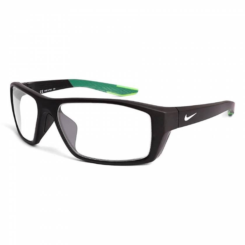 Nike Brazen Shadow Radiation Glasses Matte Black/White CT8228-010