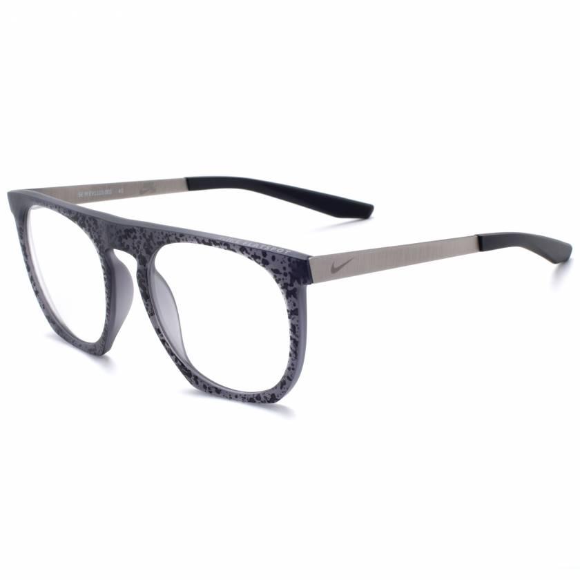 Nike Flatspot Radiation Glasses - Black Gritt E1115-001