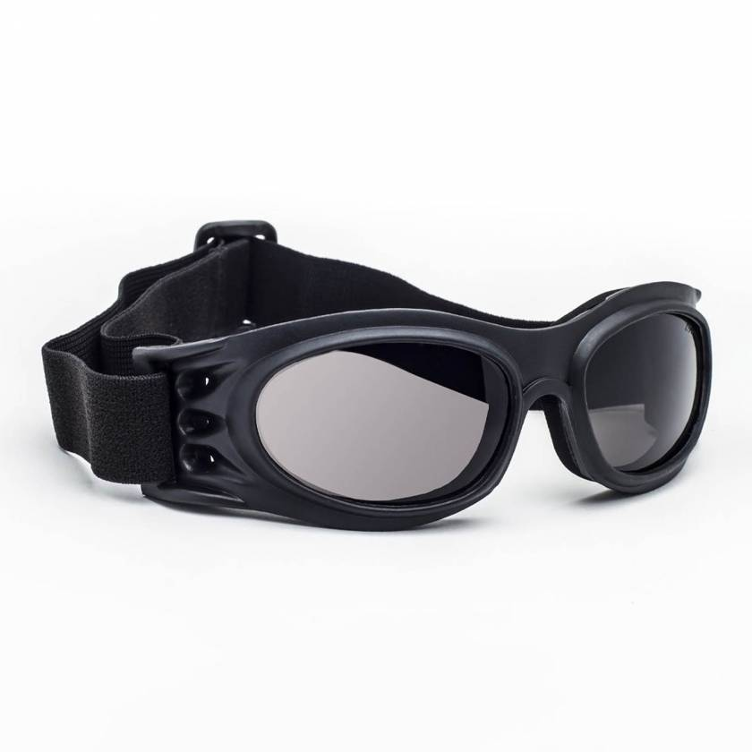 RG-RKG Vented Radiation Goggle Black