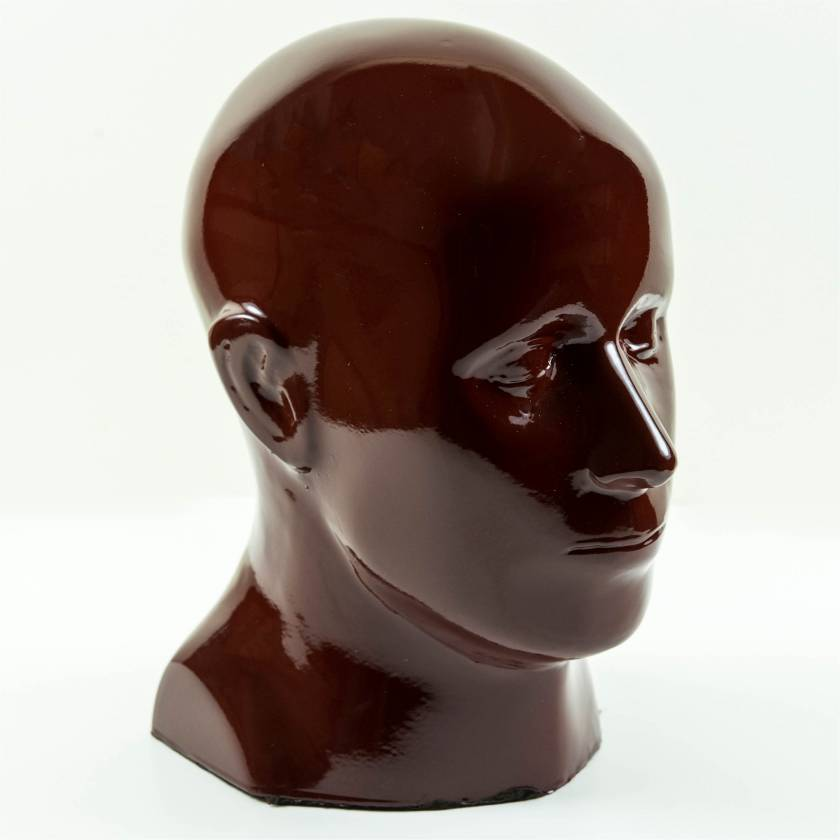 RSD Anthropomorphic Head Phantom Without Cervical Spine