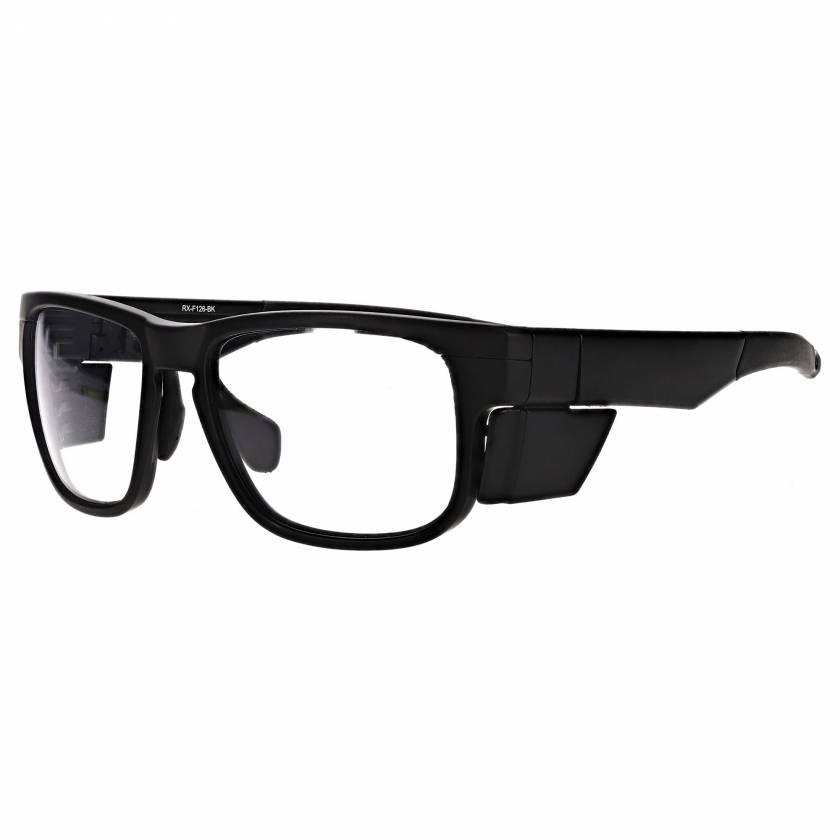 Safety Glasses Model F126-FS