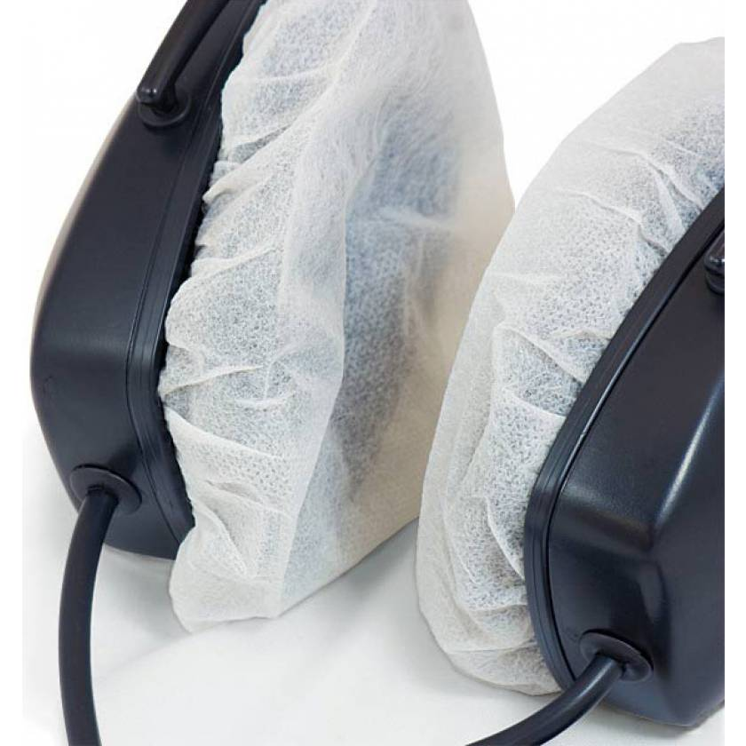 MR-Safe Small Sanitary Headset Covers