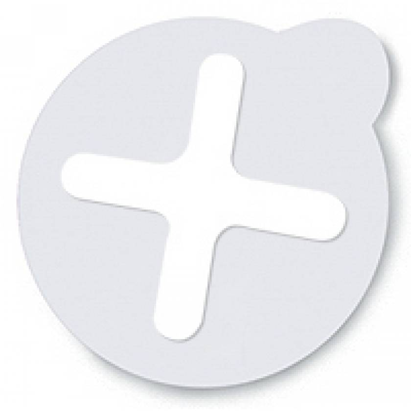 Suremark Cross Reference Metal Free Marker
