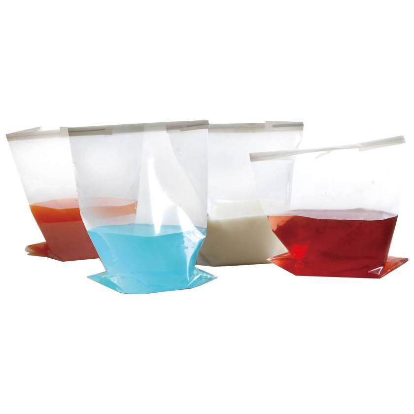 MTC Bio SureSeal™ Sterile Sampling Bags