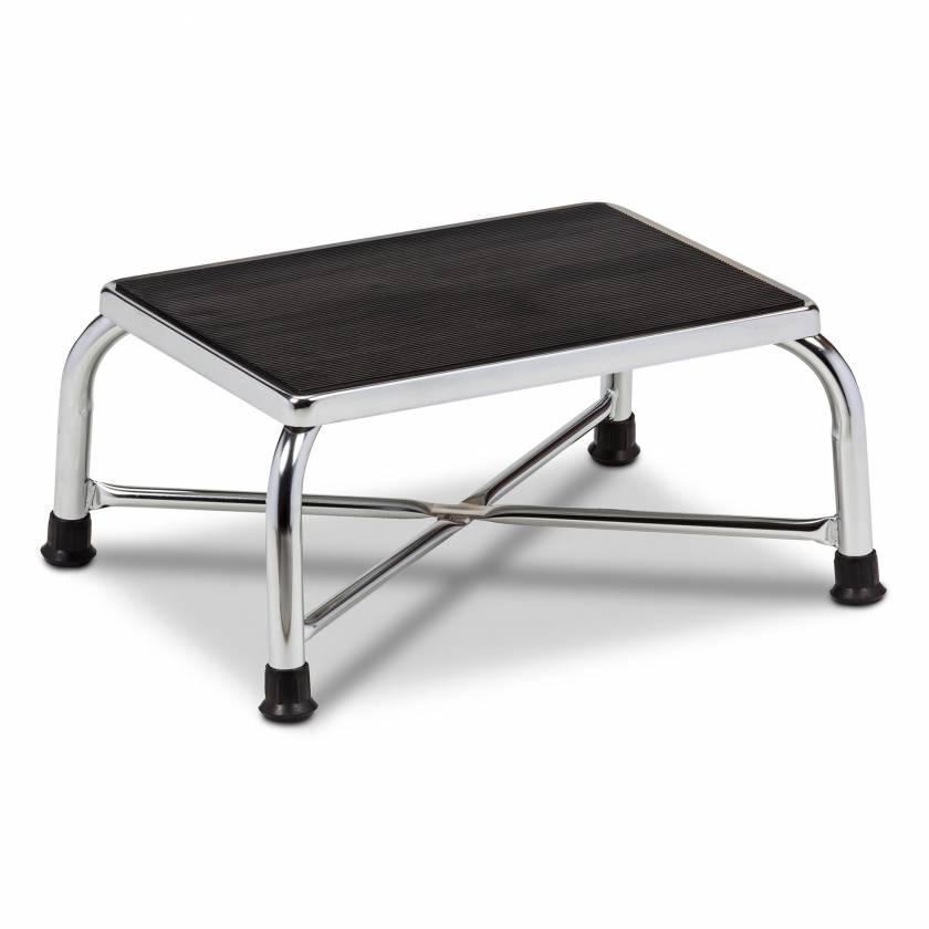 Clinton Model T-6242 Large Top Bariatric Single Step Stool