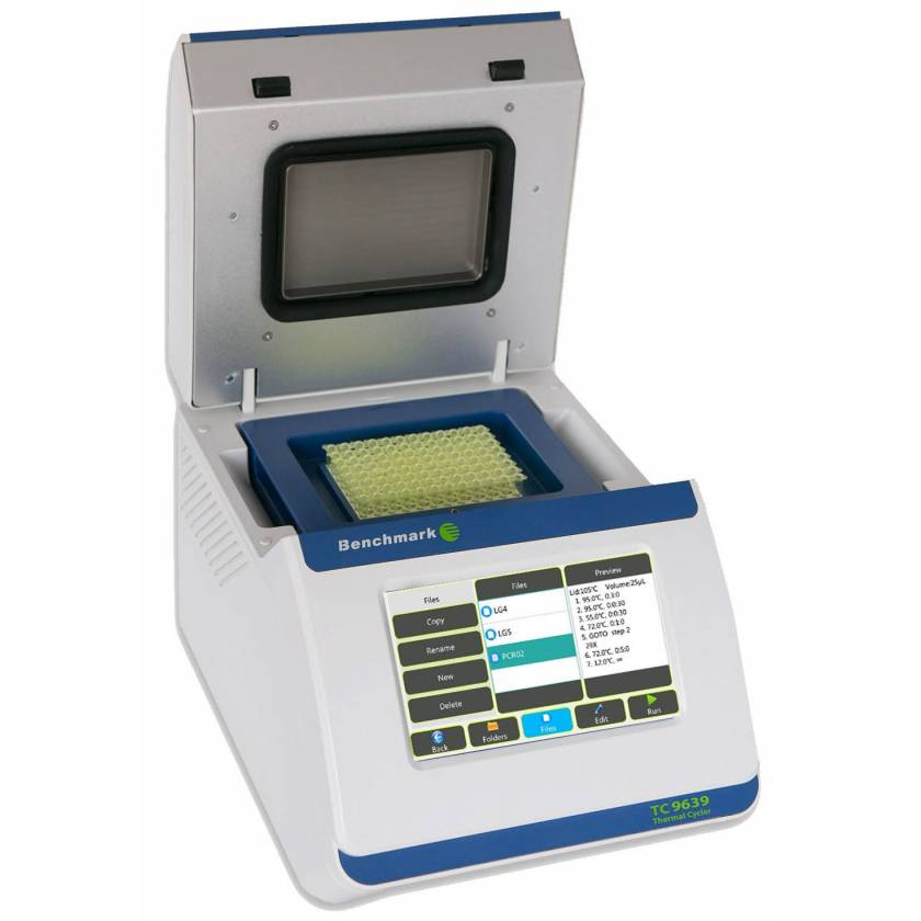 TC 9639 Gradient Thermal Cycler with Multi-Format Block - US Plug