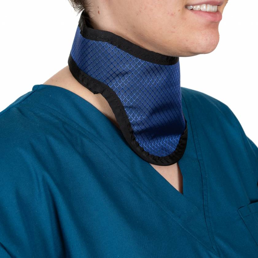 Quickship Standard Thyroid Collar