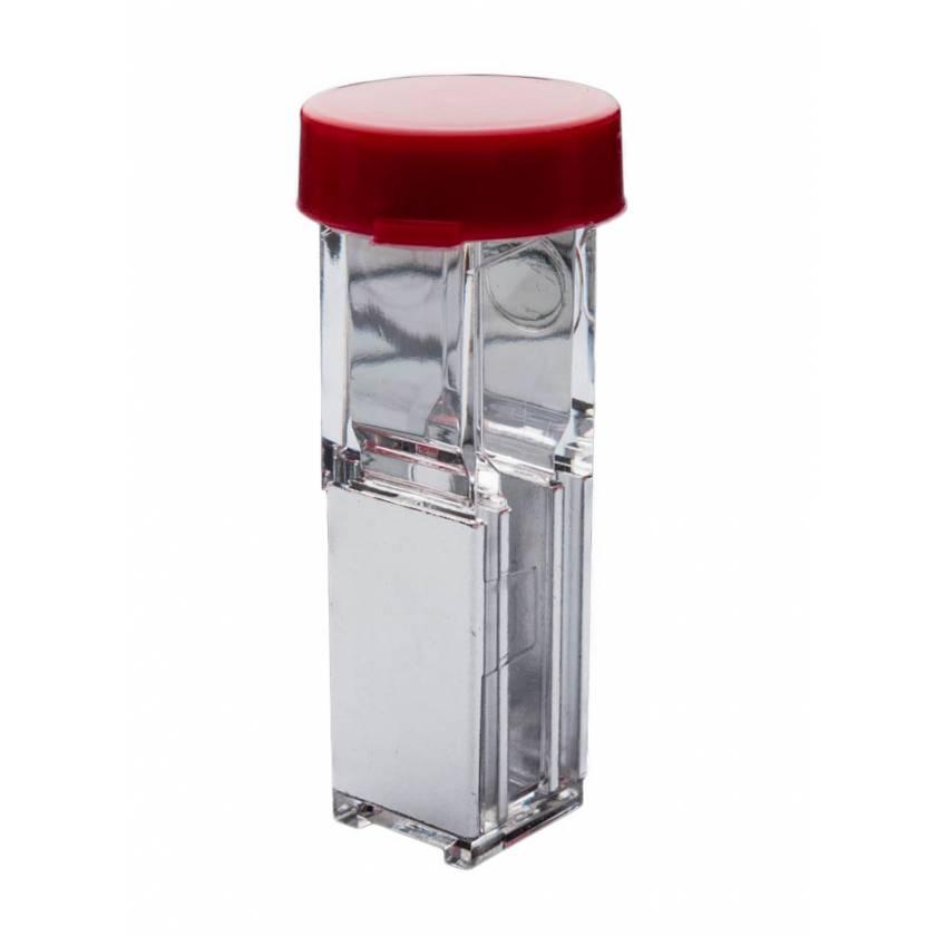 4 mm Gap Sterile Electroporation Cuvette