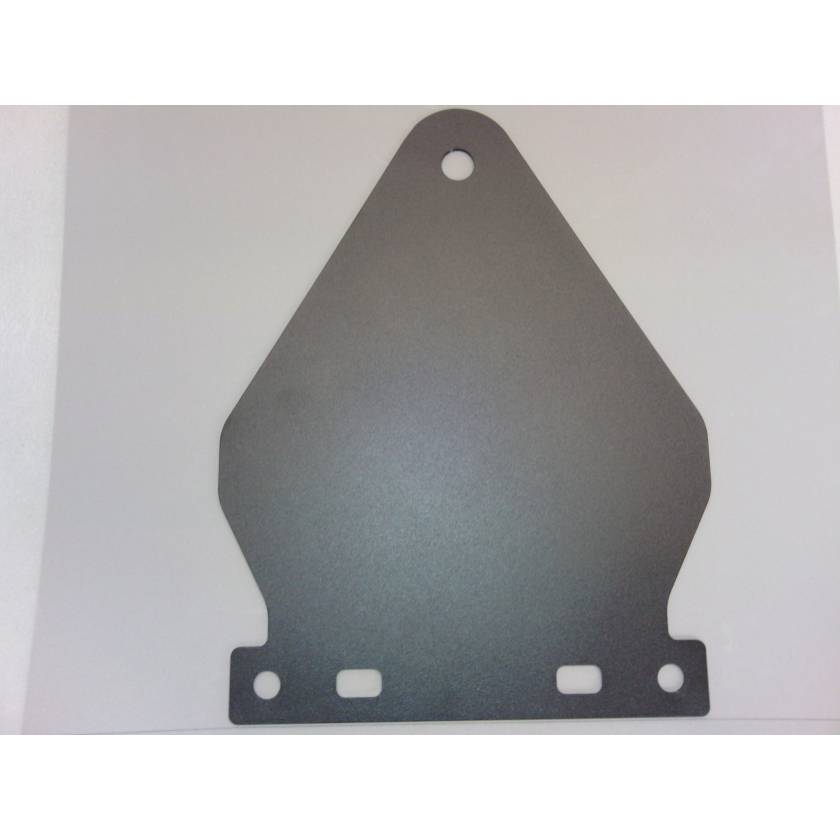 UnderPad Mounting Bracket - Large