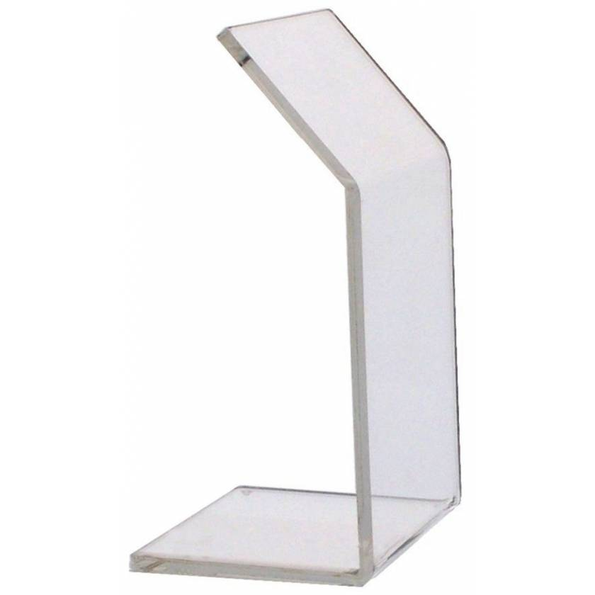 Medium Dual Angle Beta Radiation Shield