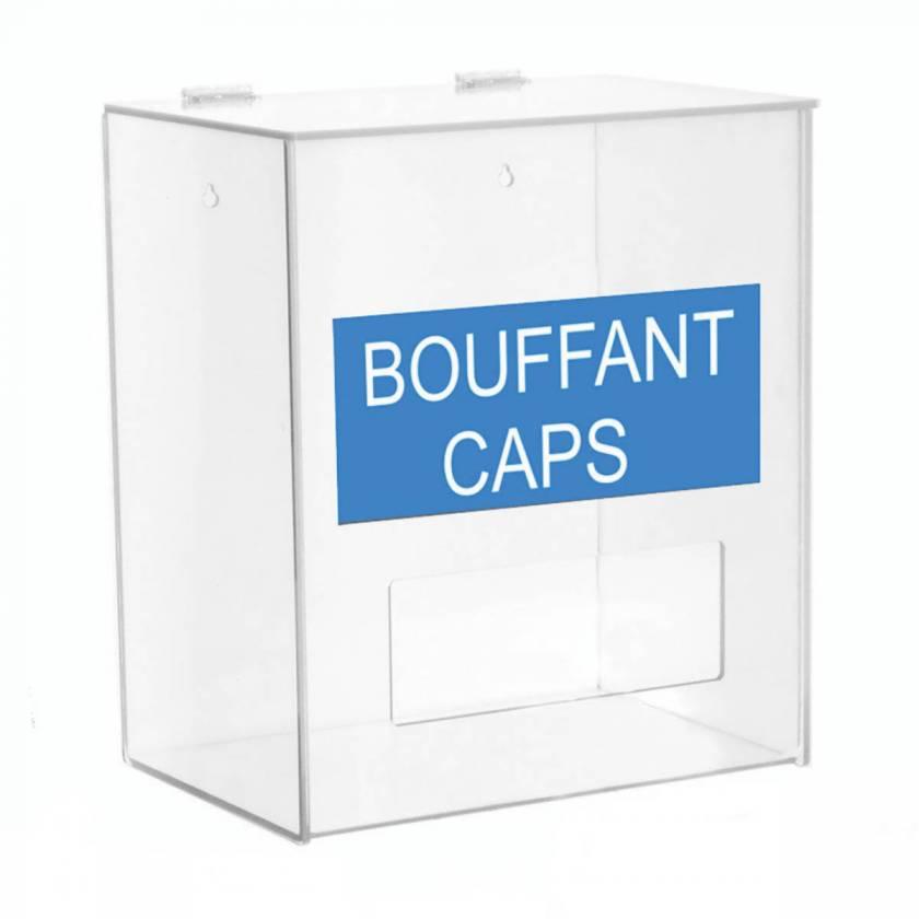 Large Bouffant Caps Dispenser UM4002
