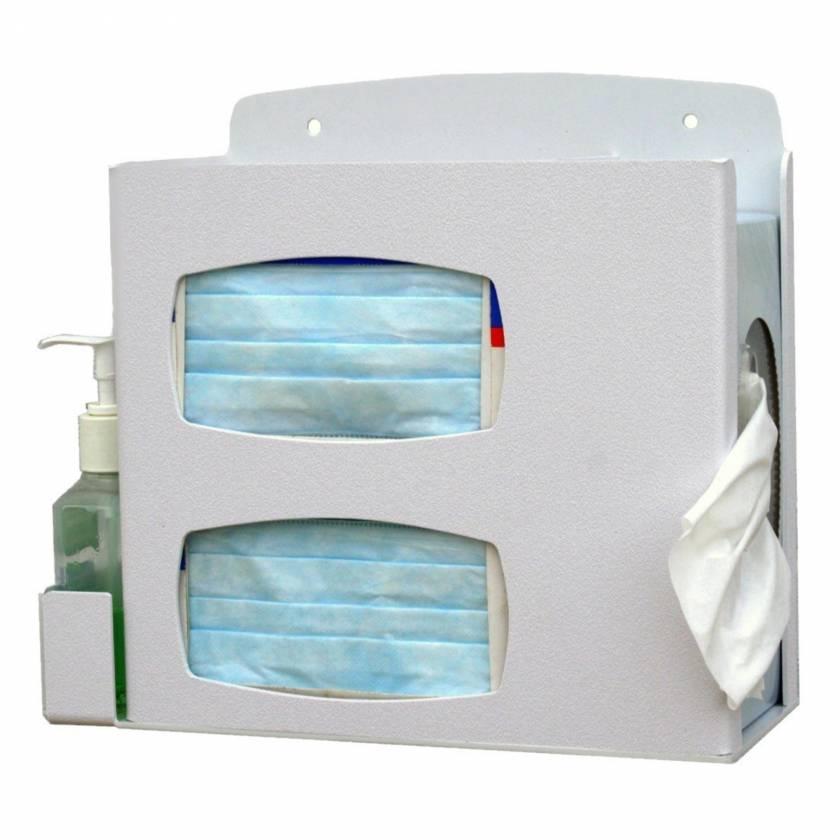 Compact Respiratory Hygiene Station UM4800