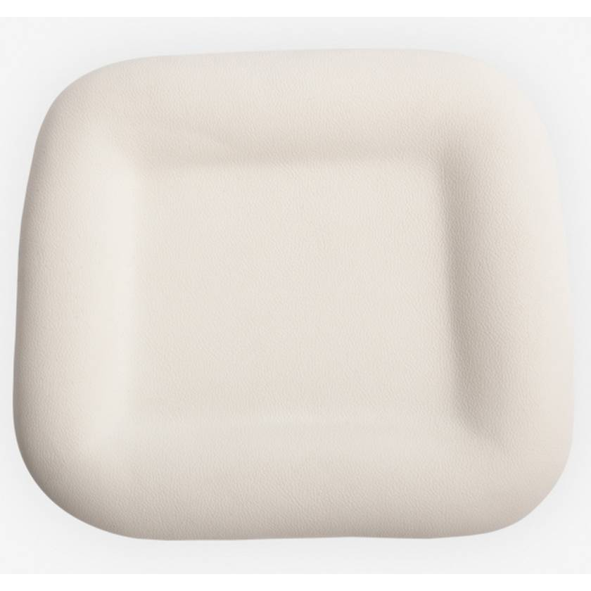 Removable Rectangular Headrest for 4010-650 Series and 4011-650 Series