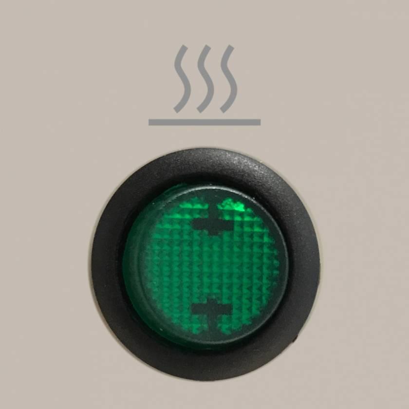 Drawer Warmer 110V for 4040-650-100, 4040-650-200, 4070-650-100, 4070-650-200