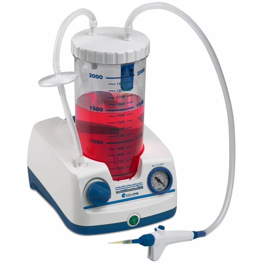 Accuris Aspire Laboratory Aspirator