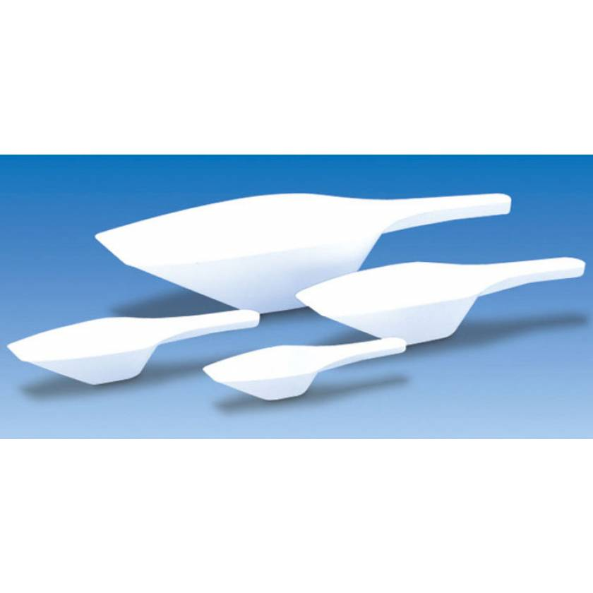 BrandTech Polypropylene Measuring Scoops