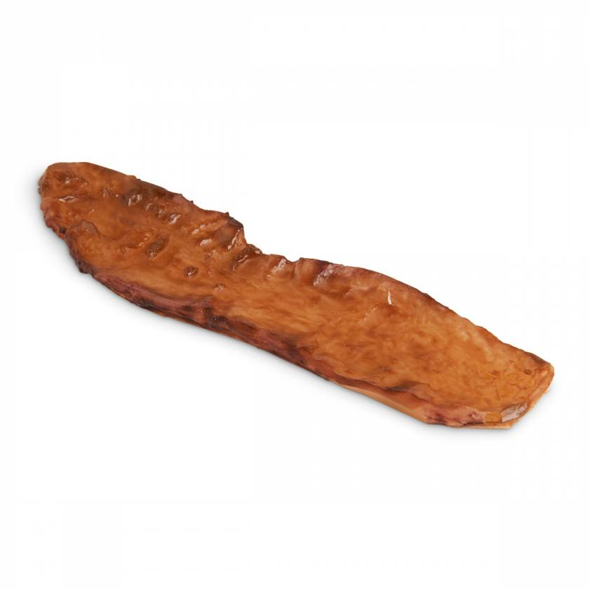 Life/form Bacon Slice Fried Food Replica