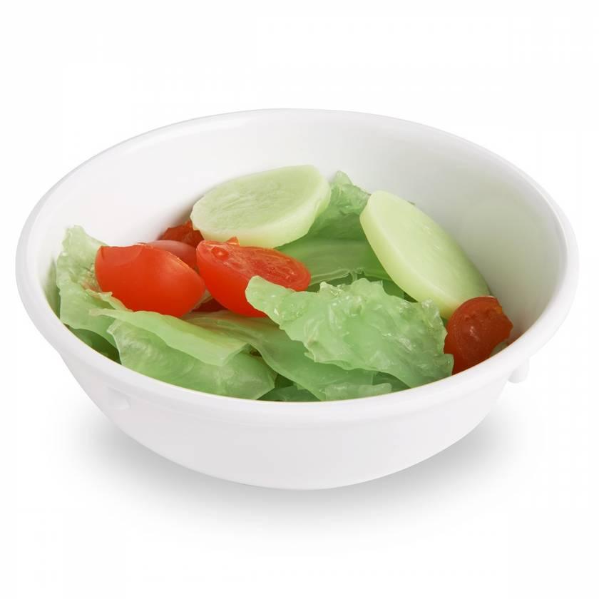 Life/form Salad Food Replica