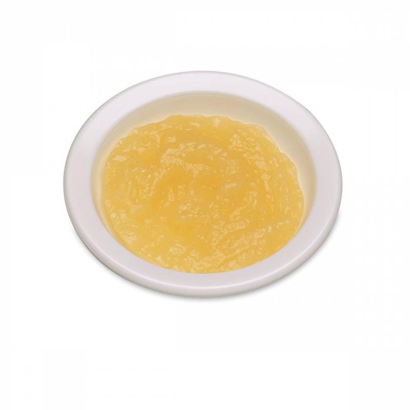 Life/form Applesauce Food Replica