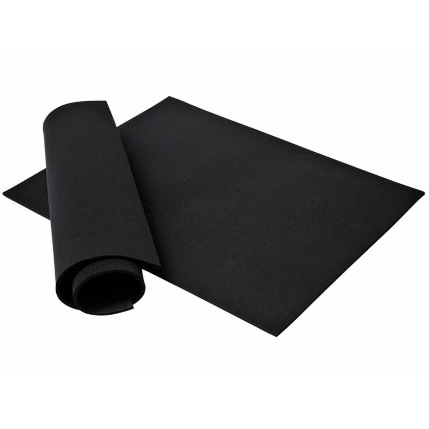 2 Neoprene Sheets for W19312