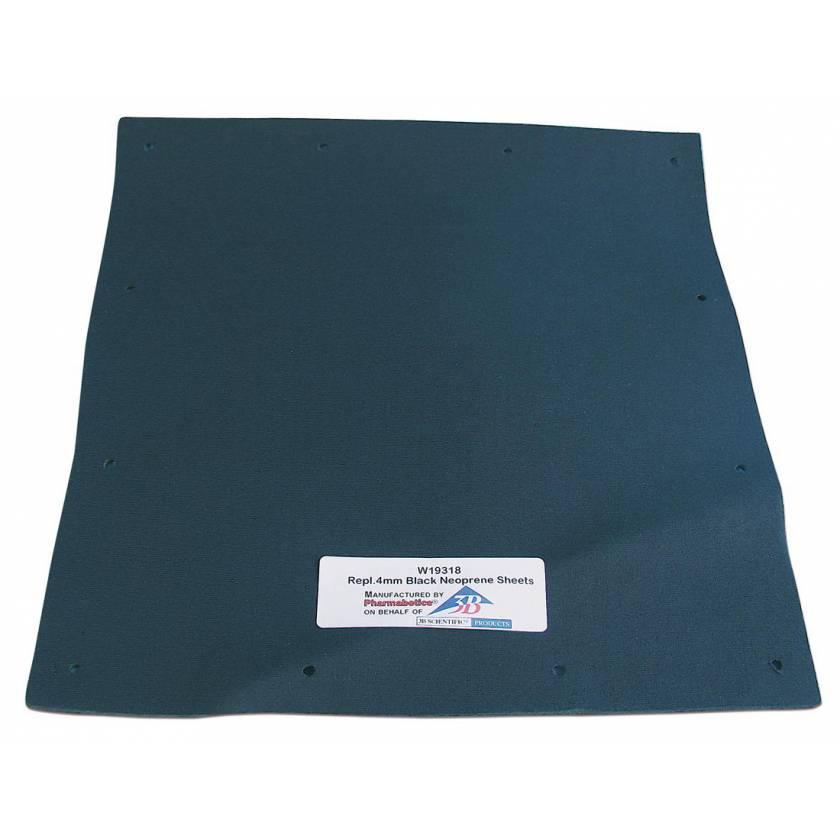 2 Neoprene Sheets for W19316