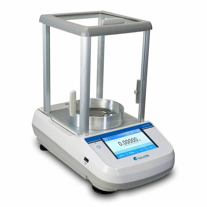 Benchmark W3002A-120 Accuris Series Tx Analytical Semi Micro Balances