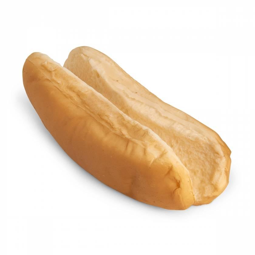 Life/form Bun Food Replica - Hot Dog
