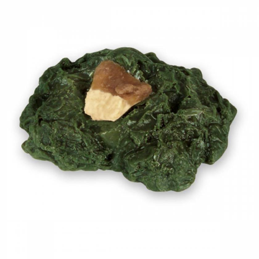 Life/form Collard Greens Food Replica