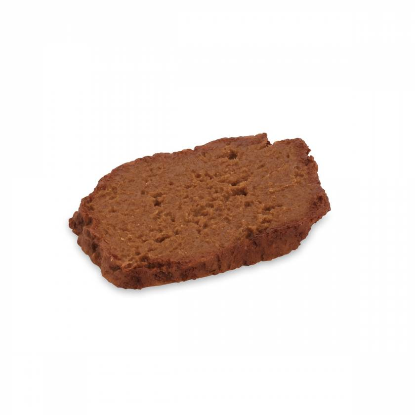 Life/form Meat Loaf Food Replica - 3 oz. (85 g)