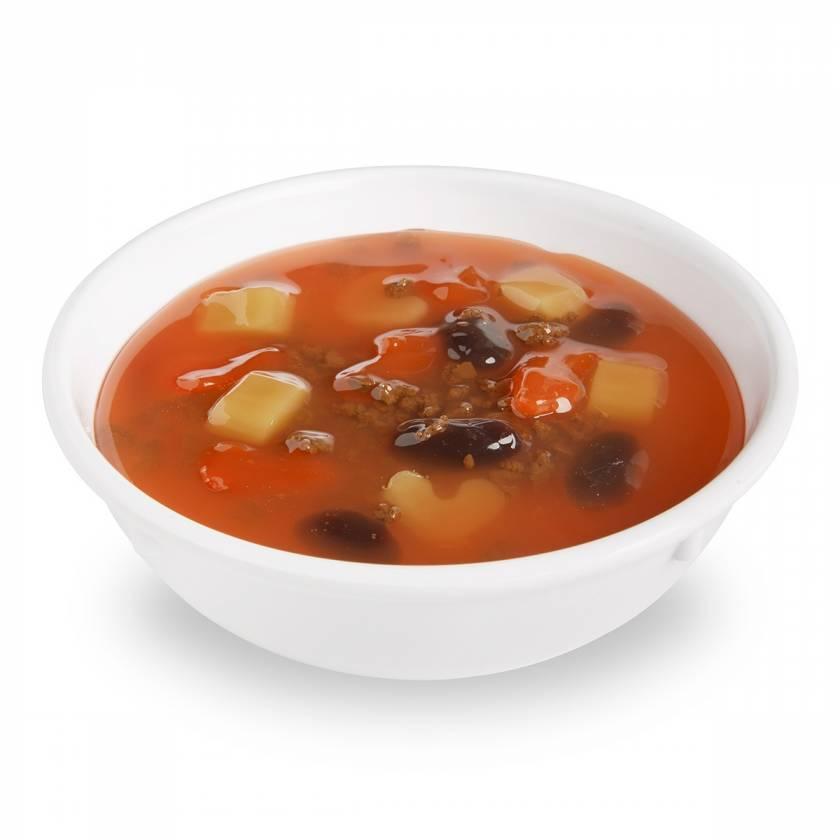 Life/form Chili Food Replica