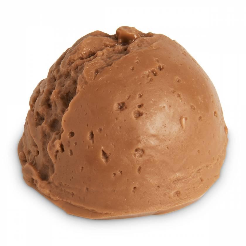 Life/form Ice Cream Food Replica - Chocolate