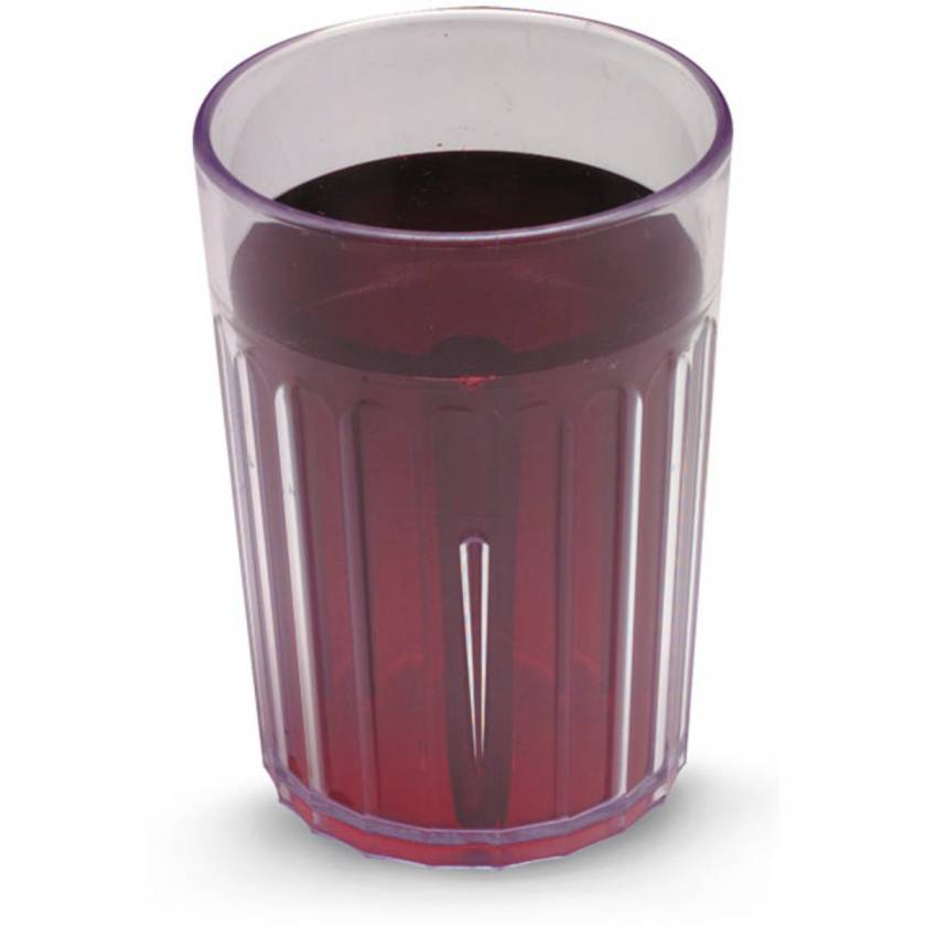 Life/form Grape/Cranberry Juice Food Replica