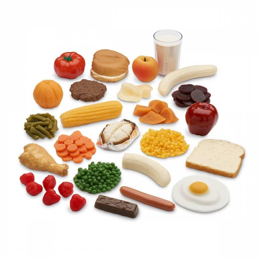 Life/form Complete Food Assortment