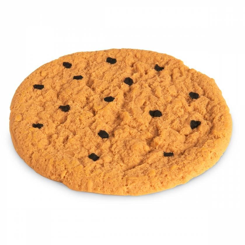 Life/form Cookie Food Replica - Chocolate Chip - 4 dia. (10 cm)