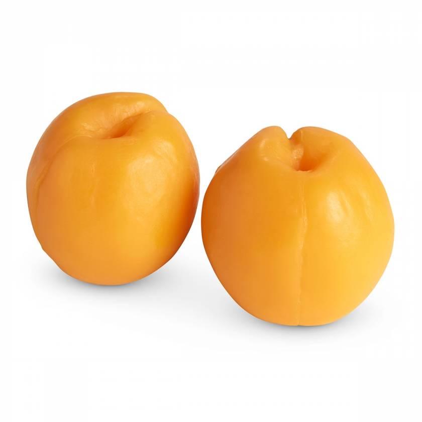 Life/form Apricots Food Replica, Fresh
