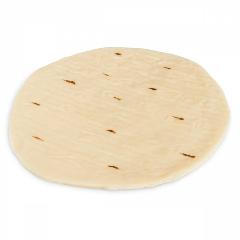 Life/form Tortilla Food Replica - Flour