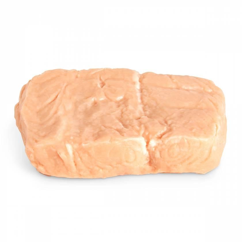 Life/form Salmon Food Replica, 3 oz. poached