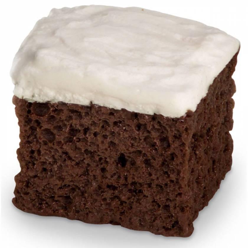 Life/form Cake Food Replica - Chocolate