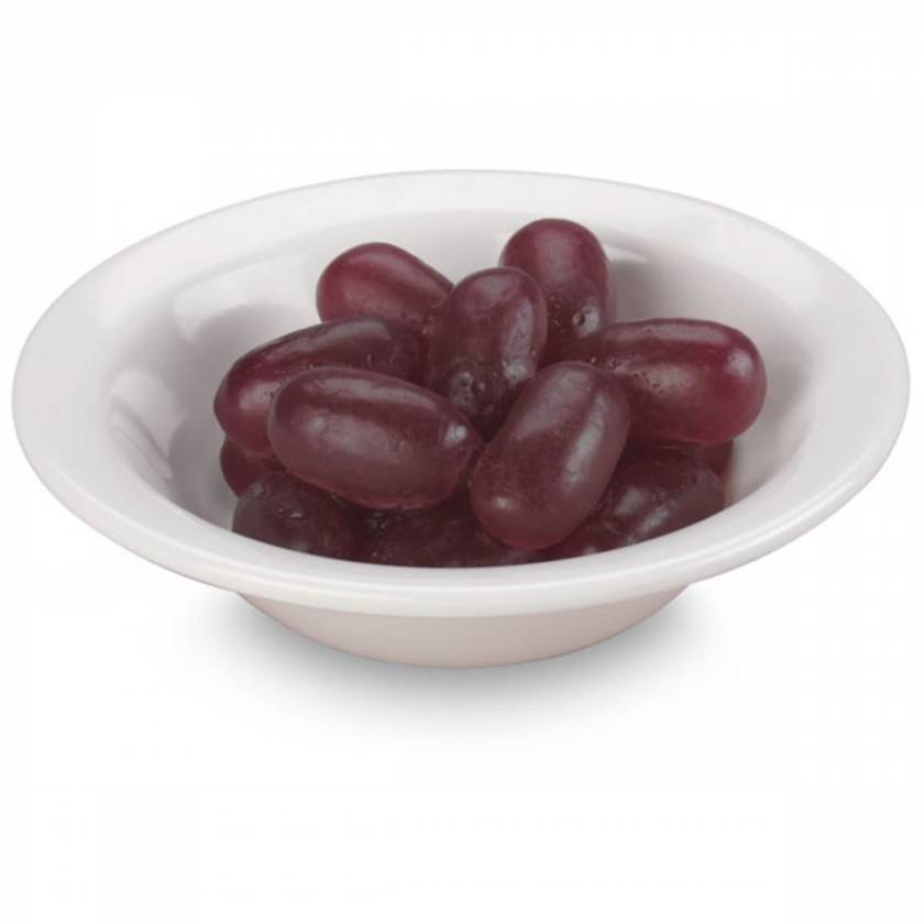 Life/form Grapes Food Replica - Red