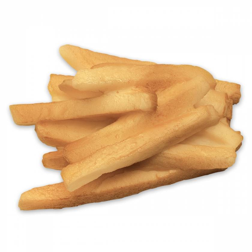 Life/form French Fries Food Replica - Baked - Homestyle