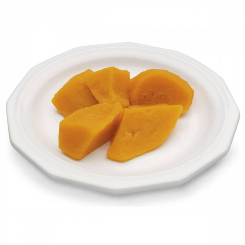 Life/form Yam Food Replica - Chunks