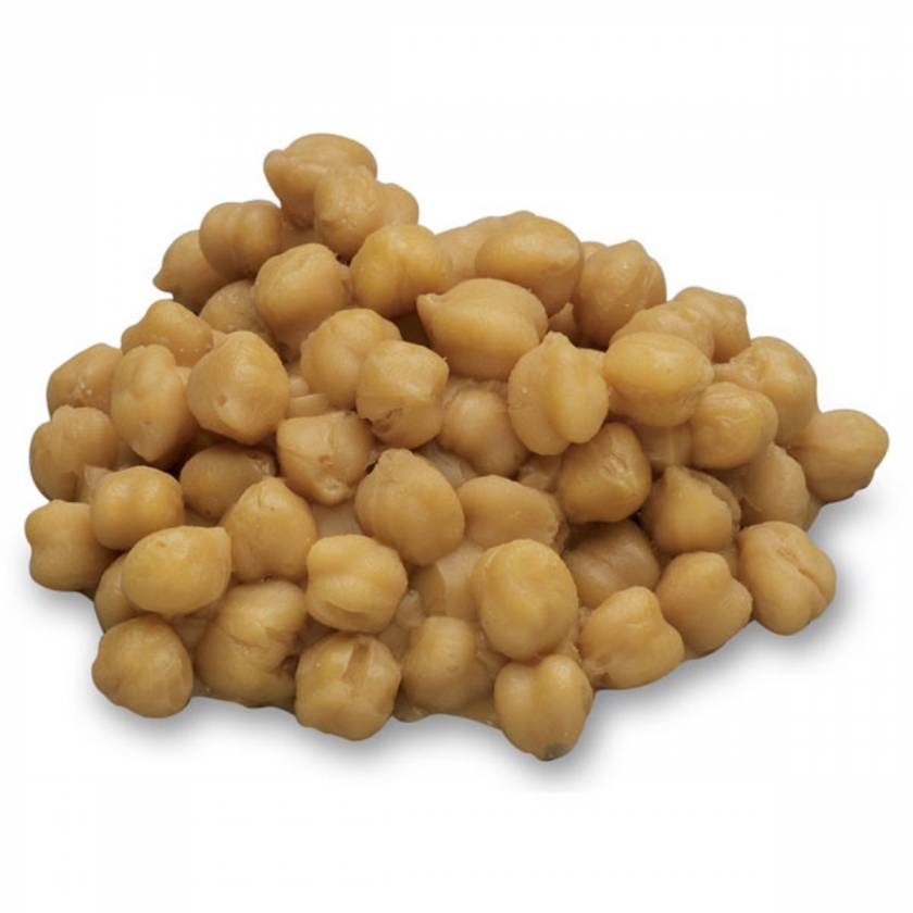 Life/form Chick Peas (Garbanzo Beans) Food Replica