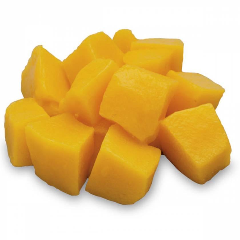 Life/form Mango Food Replica