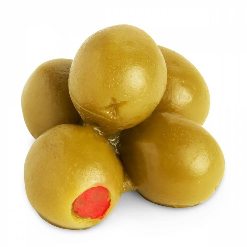 Life/form Olives Food Replica - Green