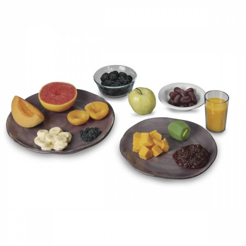 Life/form Big Fruit Food Replica Kit