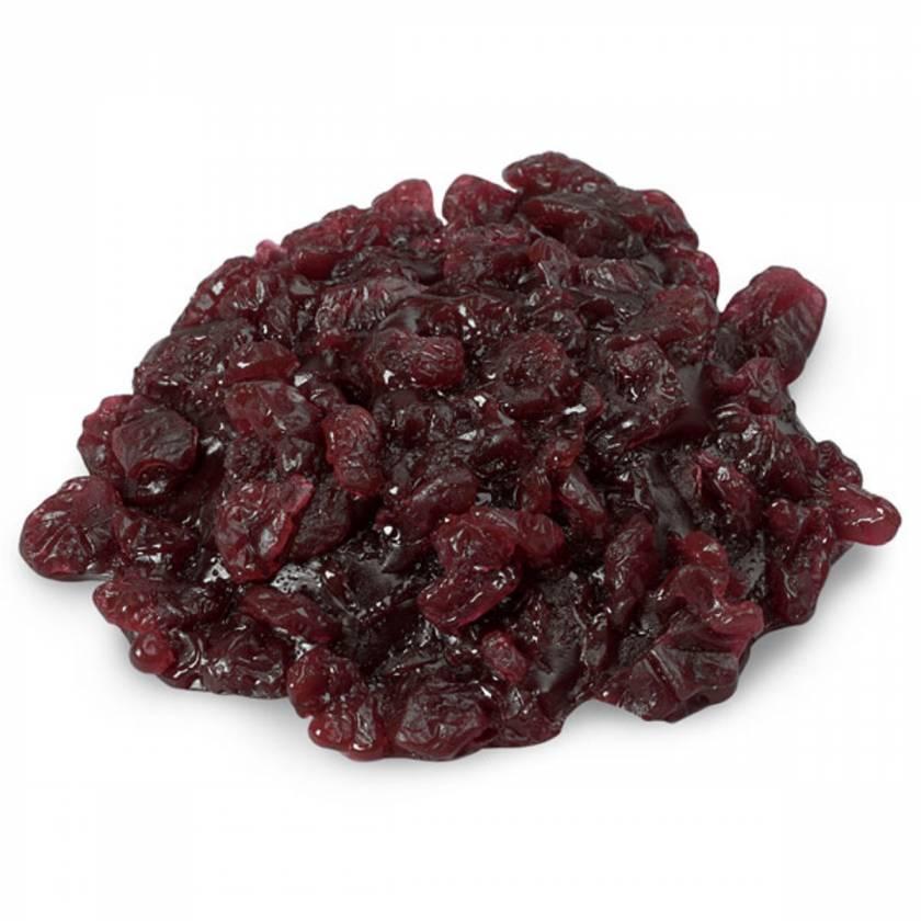 Life/form Cranberries Food Replica - Dried