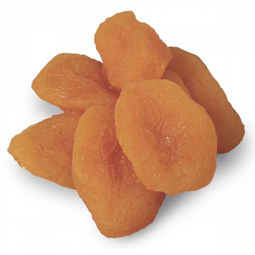 Life/form Apricots Food Replica - Dried