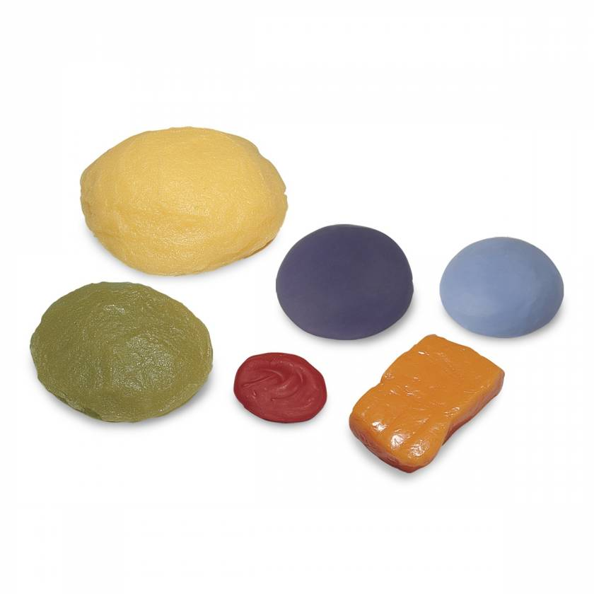 Life/form Expanded Portion Food Replica Kit